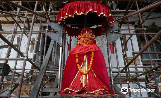 The Tribhuvan, Mahendra, and Birendra Museums