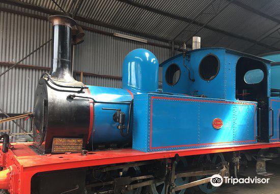 Don River Railway4