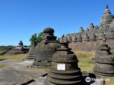 Shai Thaung Temple