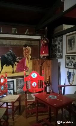 Bull Fighting Museum4