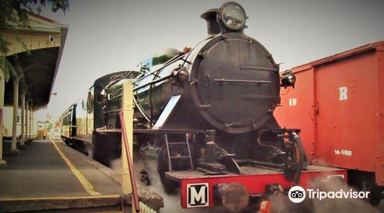 Tasmanian Transport Museum4