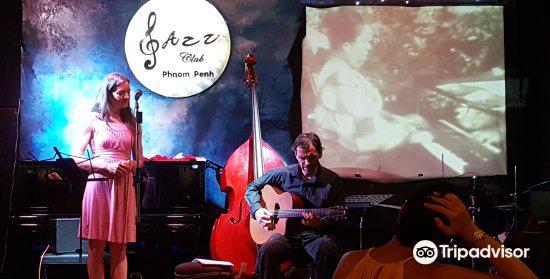 Jazz Club Phnom Penh2