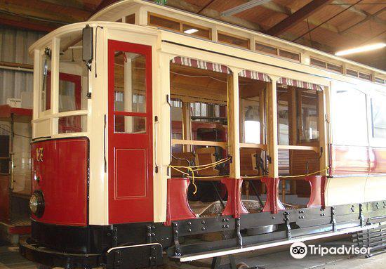 Wellington Tramway Museum2