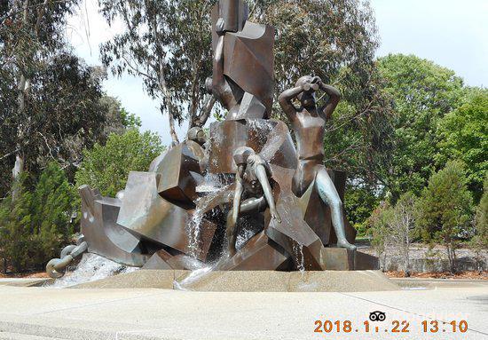 Royal Australian Navy Memorial4