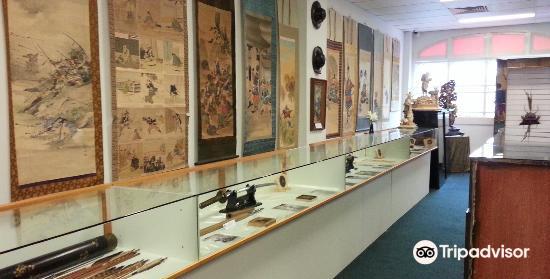 Samurai Gallery Australia1