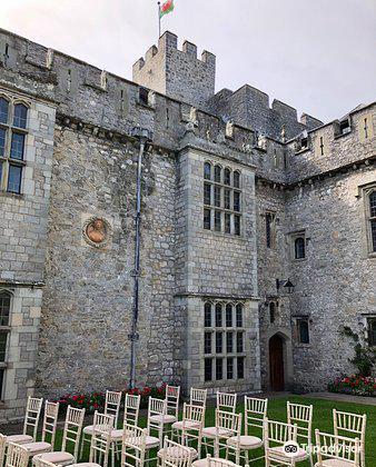 St. Donat's Castle1