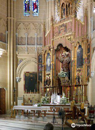 Sacred Heart Church (Sagrado Corazon)4