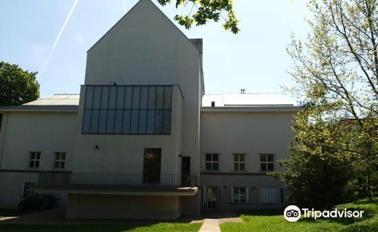 Dum Umeni Mesta Brna / The Brno House of Arts1
