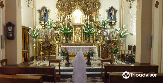 Parroquia de San Gregorio Betico3