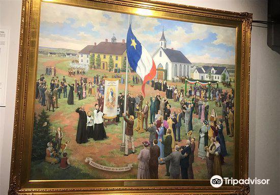 Acadian Museum4