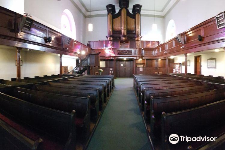 St. Michan's Church1