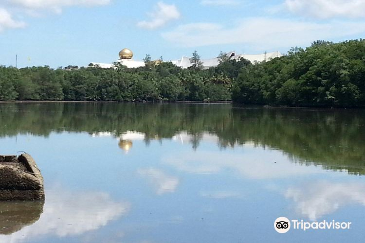 Damuan Park (Taman Persiaran Damuan)1