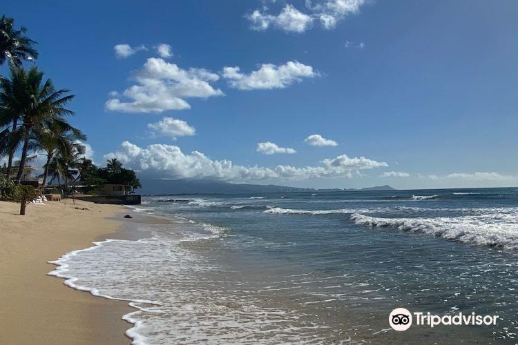 伊娃海灘2