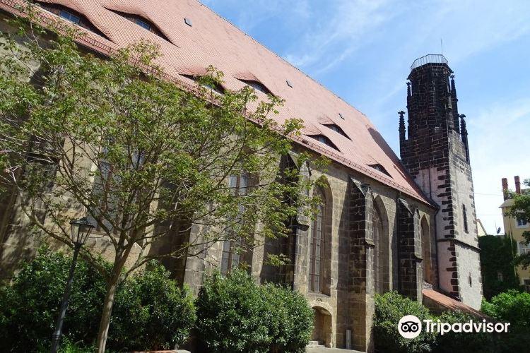 Klosterkirche Pirna