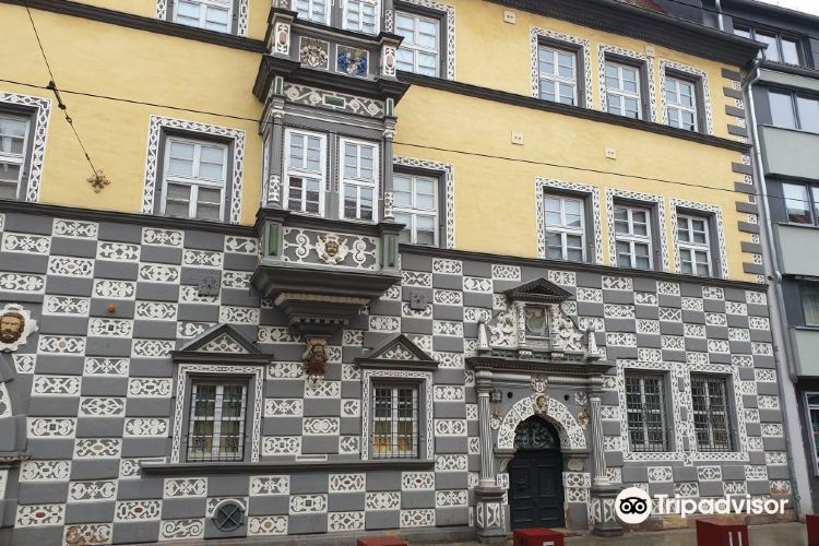 Stadtmuseum Erfurt1