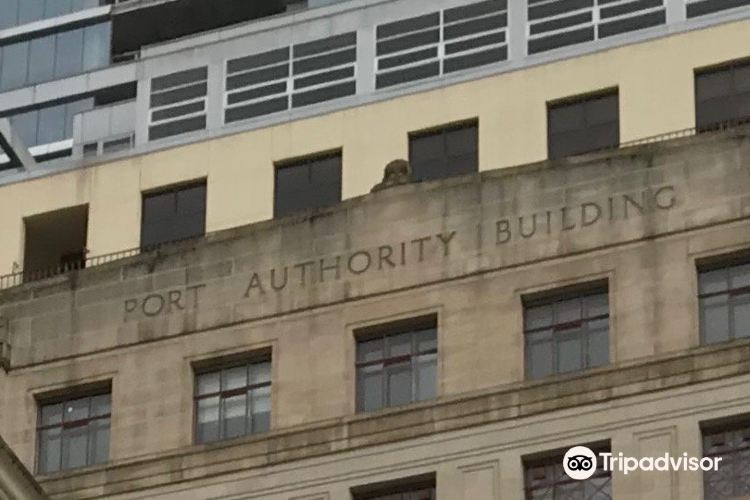 Old Port Authority Building2