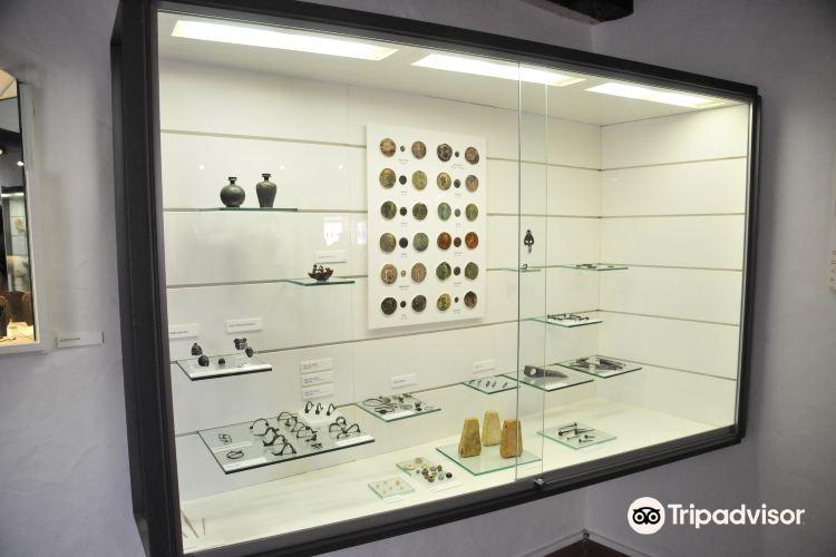Museum of Nin Antiquities2