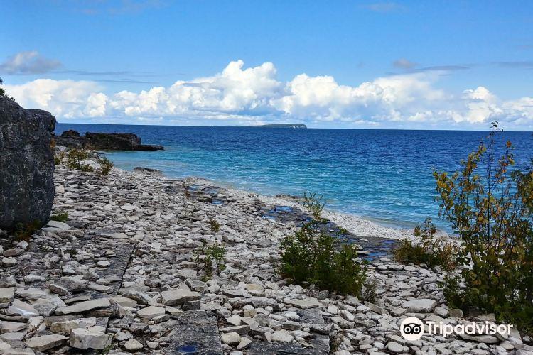 Bruce Peninsula National Park3