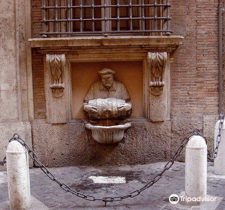 Fontana del Facchino1