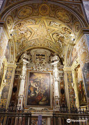 Museo Diocesano Napoli - Complesso Monumentale Donnaregina2
