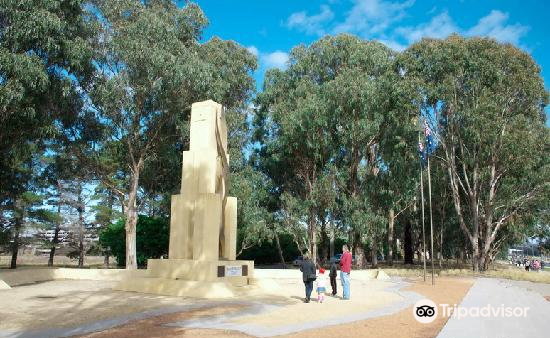 Rats of Tobruk Memorial