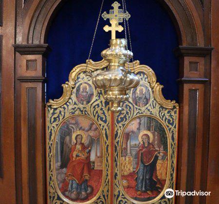 Church Uspenie Mother of God (Crkva Uspenie Bogomatere)2
