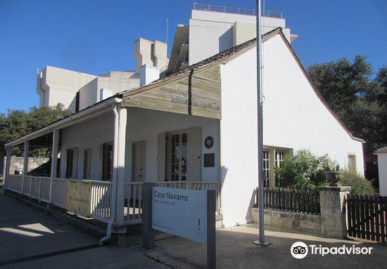Casa Navarro State Historic Site and Museum4