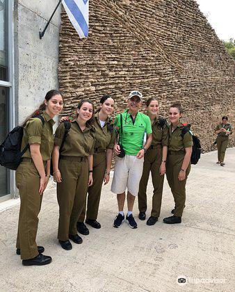 Palmach Museum1