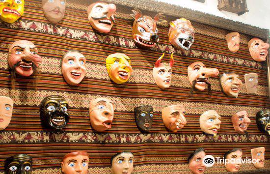 Museo Quechua4
