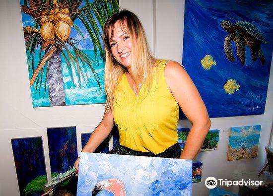 Amanda Johnson Gallery2