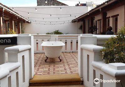 Casa Cultural Melchor Pinto