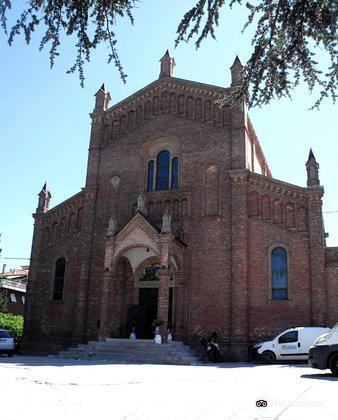 Chiesa Parrocchiale di San Francesco d'Assisi2