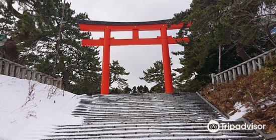 Hakodate Gokoku Shrine4