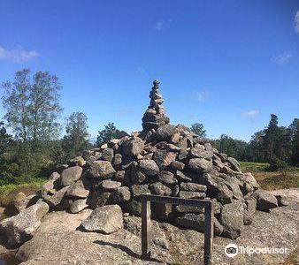 Paradisbakkerne Bornholm