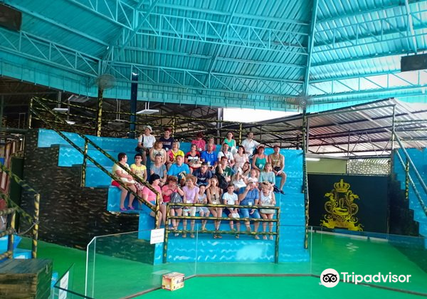 Dong Tam Snake Farm1
