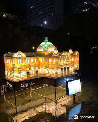 Seoul Lantern Festival3