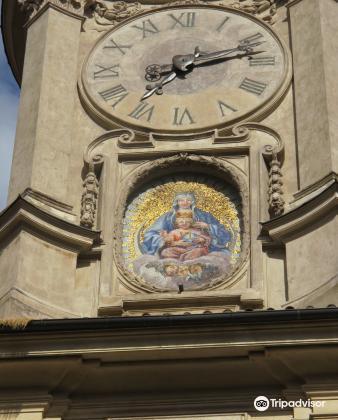 Torre dell'Orologio4