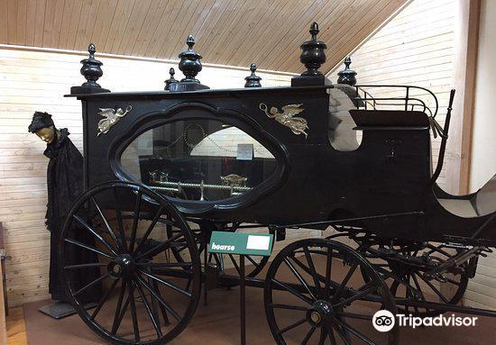 Millicent National Trust Museum4