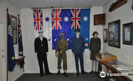 Mount Gambier Rsl War Museum2