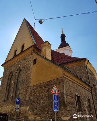 The Church of St. Michael the Archangel3