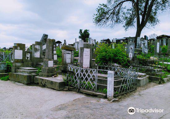 Jewish Cemetery2