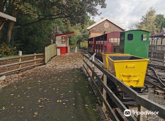 Devon Railway Centre3