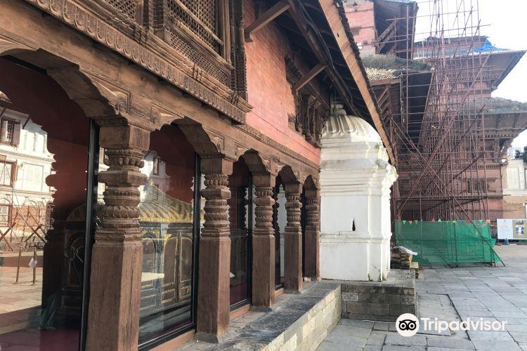 Mahendra Museum2