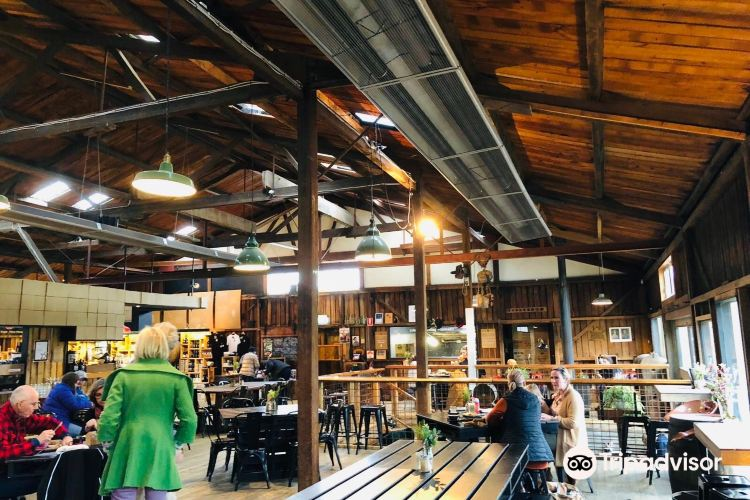 Huon Valley Apple Museum1