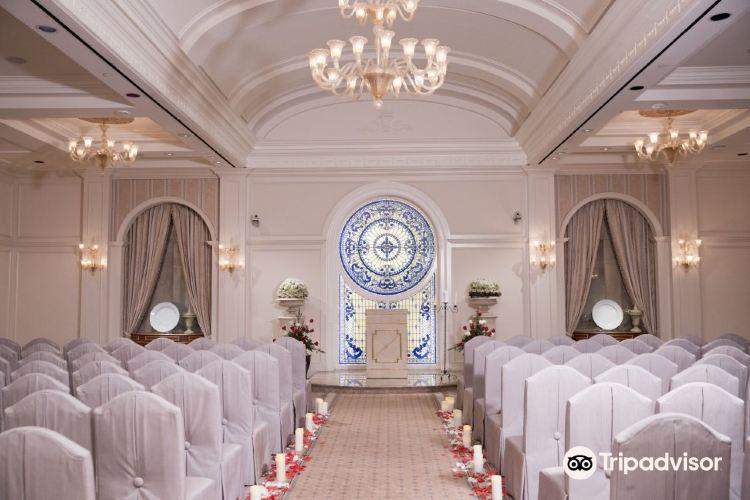 Caesars Palace Wedding Services4