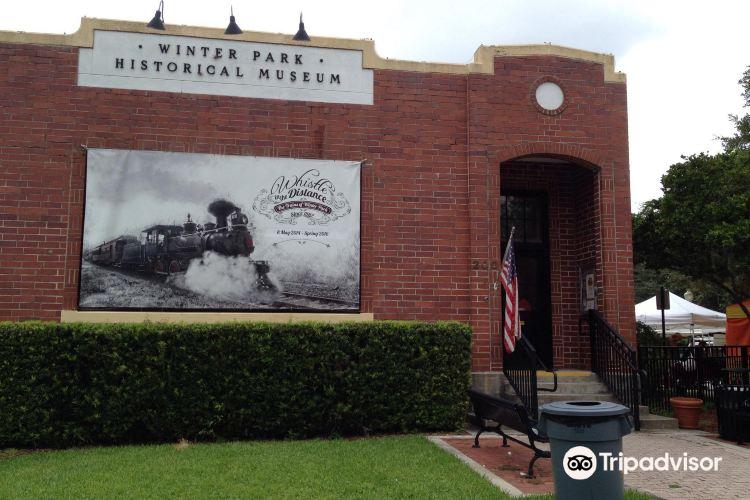 Winter Park Historical Museum2