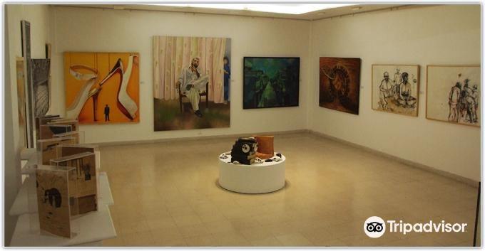 VM Art Gallery3