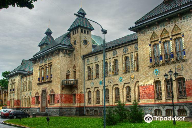 Poltava Regional Museum3