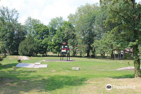 Parc Saint Léger 2