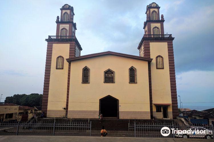 Iglesia de San Fernando4